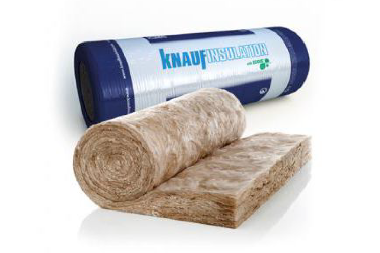 Glassfibre Loft Insulation
