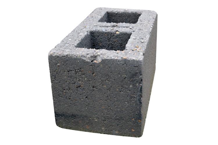 Hollow Concrete