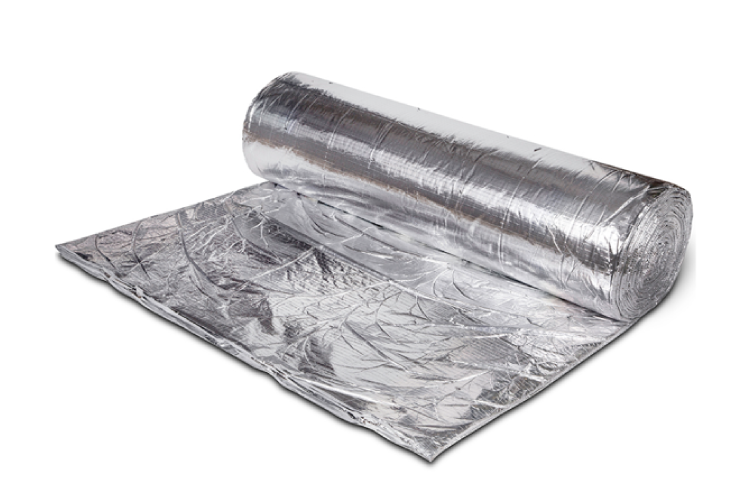 Roof/Loft MultiFoil Insulation