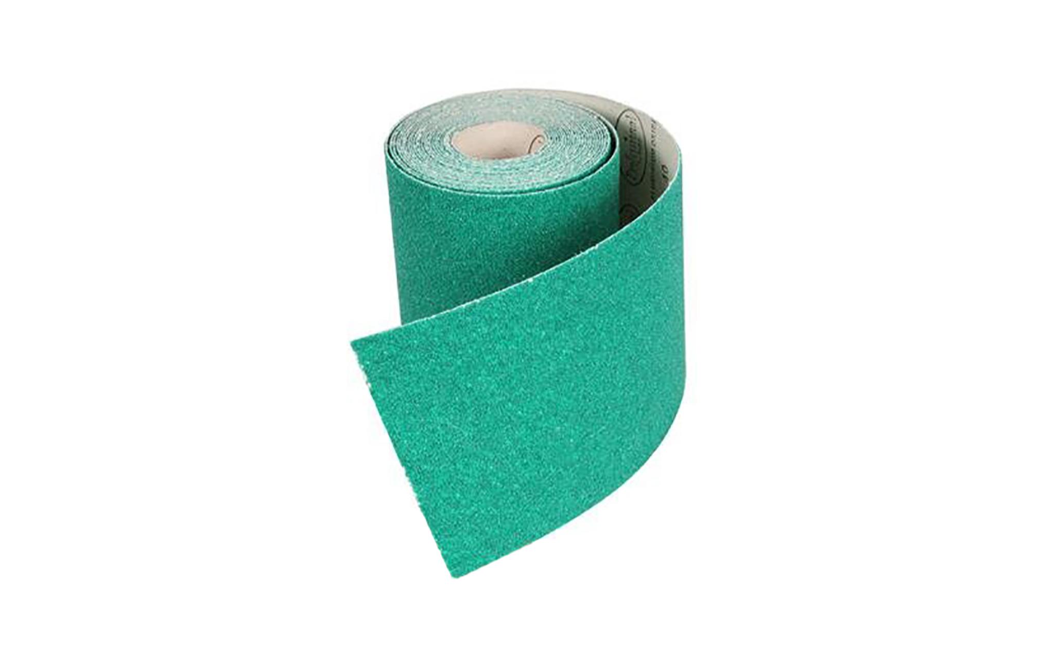 Sanding Paper & Blocks
