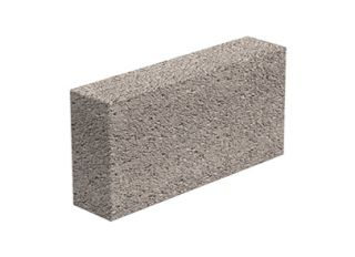 Solid Dense Concrete Block 7N 140mm