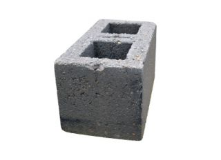 Hollow Dense Concrete 7N Block 215mm