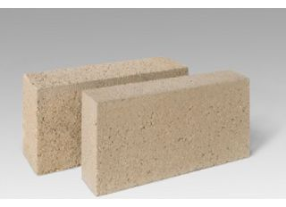 Calxite Solid GP Concrete 7N Block 100mm