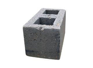 Claxite Hollow Concrete 7N Block 215mm