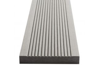 SMARTBOARD COMPOSITE DECKING 20 X 138 X 3600MM BATTLESHIP GREY