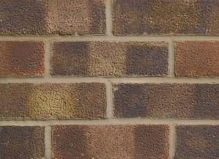 Forterra LBC Fletton Brick Sandfaced