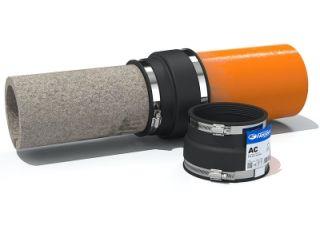 Flexseal Adaptor Coupling 121-136mm to 110-121mm AC4000