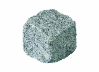 CED Granite Sett 8R Silver Grey 200x100x100m (8x4x4)
