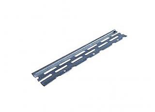 Expamet Galv Angle Bead Thin Coat (23mm Wing) 2.4m