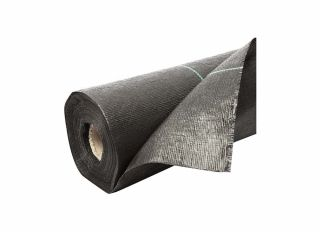 Wrekin Woven Geotextile Fastrack 609 Roll Black 4.5x100m