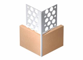 Expamet PVC Angle Bead 10mmx3m