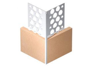 Expamet PVC Stop Bead 15mmx3m