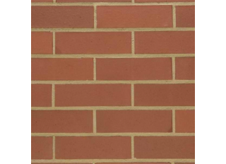 Wienerberger Ewhurst Class B Red Perf Engineering Brick