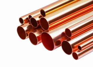 Copper Tube 15mmx3m
