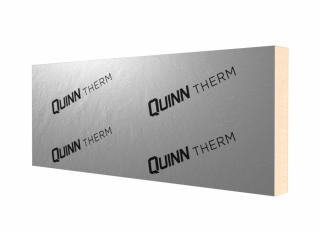 Quinn Therm Sheet Insulation 2400x1200x25mm