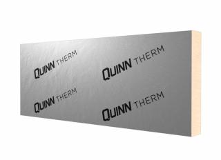 Quinn Therm Sheet Insulation 2400x1200x150mm