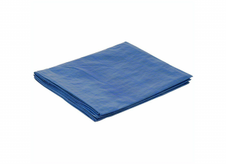 Rodo Prodec Contractor Blue Tarpaulin 7.3x5.4m (24x18ft)