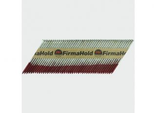 FirmaHold  Clipped Firmagalv Angled 3.1x90mm (Pk 2200) & 2 Gas