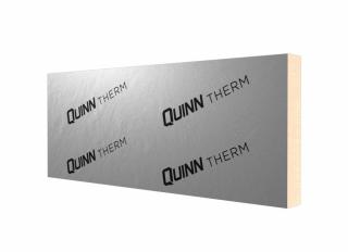 Quinn Therm Sheet Insulation 2400x1200x120mm