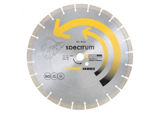 Ox Spectrum Trade Concrete/General Purpose Diamond Blade 115x22.2mm