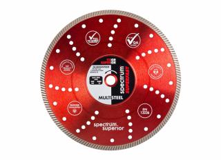 Ox Spectrum Pro Universal TX10R Diamond Blade 115x22.2mm
