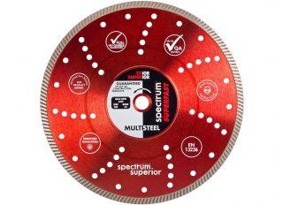 Ox Spectrum Pro Universal TX10R Diamond Blade 300x20mm