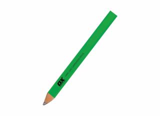 Ox Trade Hard Lead Carpenters Pencil (Pack 10)