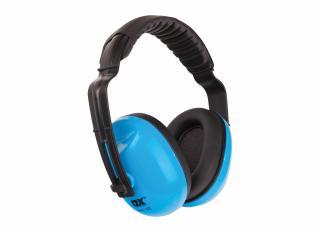Ox Premium Ear Defenders SNR 27dB