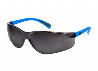 Ox Safety Glasses (Smoked)