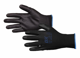 Ox PU Flex Gloves Size 9 Large