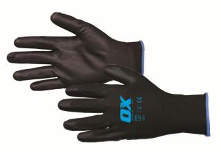 Ox PU Flex Gloves Size 10 XLarge