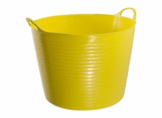 Gorilla Tub Large Yellow 38L