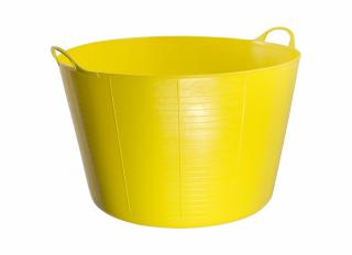 Gorilla Tub Extra Large Yellow 75L