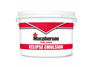 Macpherson Eclipse Emulsion Brilliant White 10L