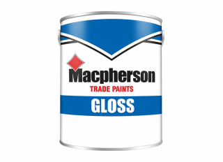 Macpherson Gloss Brilliant White 2.5L