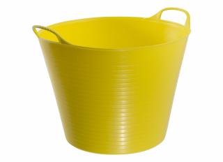 Gorilla Tub Medium Yellow 26L
