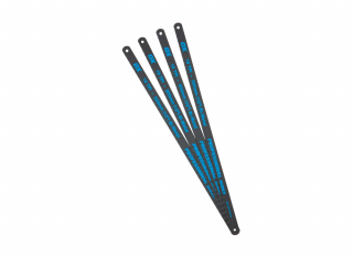 Ox Pro Hacksaw Blades 24 TPI (Pack 10)