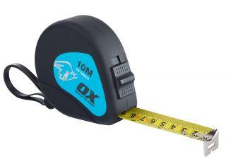 Ox Trade Tape Measure 10m