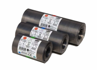 Roll of Milled Lead Flashing Code 4 150mmx3m 9kg Nominal