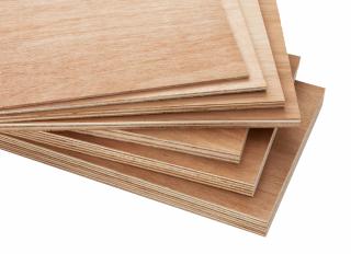 9x2440x1220mm Struct H/wood Throughout Ply BB/B EN314-2 EN636-2 CE2+