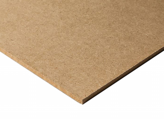 Medium Density Fibreboard 2440x1220x12mm FSC