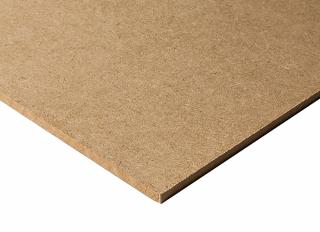 Medium Density Fibreboard 2440x1220x12mm FSC