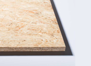 Oriented Strand Board Type 3 2400 x 590 x 18mm T&G FSC