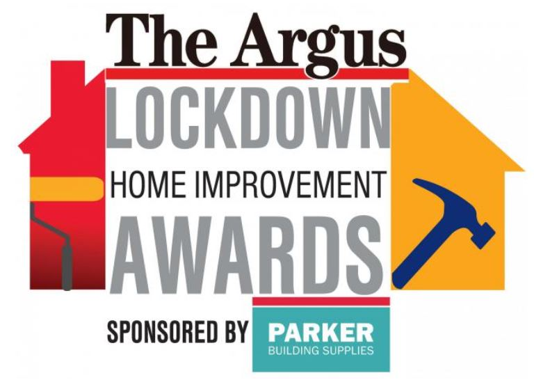 Enter the Lockdown Home Improvement Awards for your chance to win £100 to spend with us!