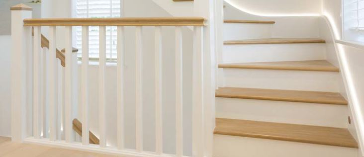 How Builders Save Money with Fit First Time Stairs From Multi-Turn