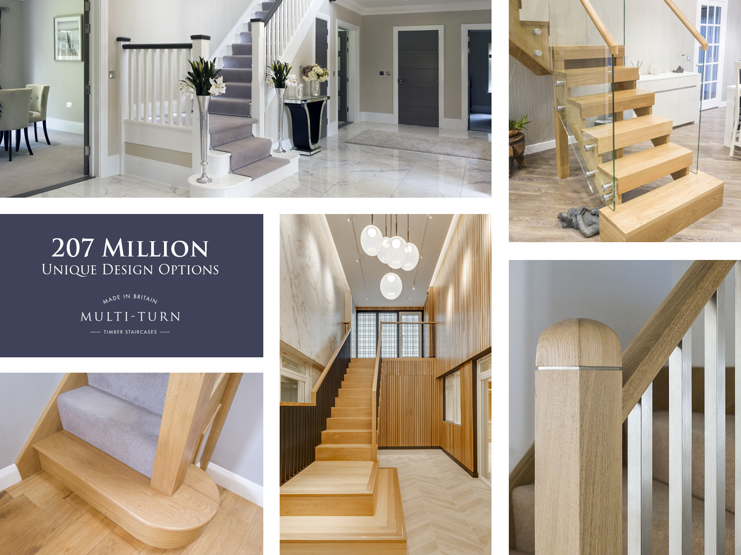 multi-turn-timber-staircase-collage
